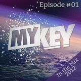 MYKEY - In The Mix 01-2012
