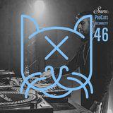 [Suara PodCats 046] Secondcity (Studio Mix)