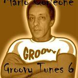 Mario Corleone - Groovy Tunes part 6 @ Januari 2016 - GROOVY TRAX N°28 -