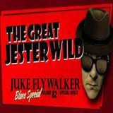 Jester Wild Show Volume 82 - Blues Special mixed by Juke Flywalker