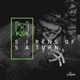[Suara PodCats 193] Sirens Of Saturn @ ADE 2017 (Live Jam)