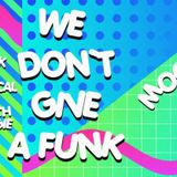 MOQST live at Pixie - Copenhagen - We Don't Give a Funk - 28/07/2018