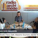 55 - Massimo Soumarè/Davide Tarò