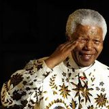 DJ A G BROWN NELSON MANDELA TRIBUTE