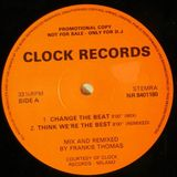 Change The Beat (Mix) - RE-MAKE of a Peter Slaghuis classic