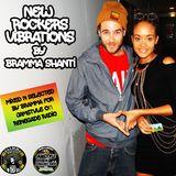 New Rockers Vibrations May Edition