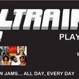 Soultrain Radio Bristol Promo Mix