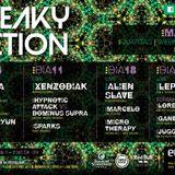 Freaky Fiction 18 March - Dj Marcelo