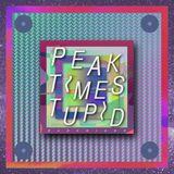 DJ UCHIAGE / PEAK TIME STUPID