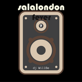 salalondon fever 7 by dj WillBe