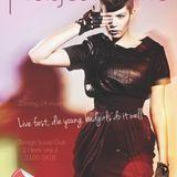 Meisjes Avond - Dress Up Mixtape - Maart 2012