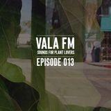 VALA FM | EPISODE 013