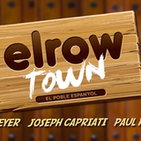 Paul Ritch - Live @ Elrow Town Drumcode Presents El Pablo Espanyol (Barcelona) - 16.06.2013