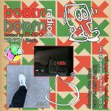 IT-XPO - Boom Boom Radio #009 w/ guest Esoe - 10232018