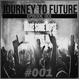 Full Metall Panda & Gabi Marginean present : A Journey to Future Radio 001