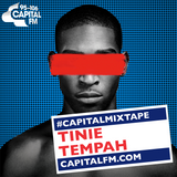#CapitalMixtape - Exclusive Tinie Tempah Mix