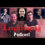 Laughbanging Podcast #24: O heavy metal na comédia stand-up