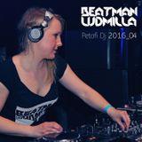 Beatman and Ludmilla - Petofi DJ, April, 2016
