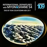 International Departures 109
