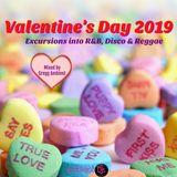 Valentine Mix 2019