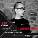 Angelo Posito Comfort Sessions EJRRadio.com 01-02-2018