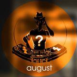 Undercover DJ 'LIVE' @ Cellar Door Aug 13th (1:15am - 2:30am)