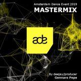 Amsterdam Dance Event 2019 Mastermix