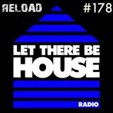 LTBH radio with RELOAD #178