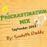 Procrastination Mix September 2013