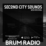Second City Sounds with Pete Steel (15/01/2019)