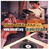 Sourealaaa No 18 @ Muzak7 Radio 28 Feb 2013