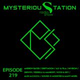 Mysterious Station 219 (29.09.2018)