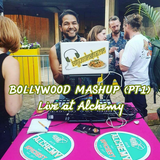 Bollywood Mashups (Part 1) at Alchemy Festival, Southbank Centre [Live Set]