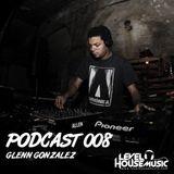 Podcast 008 Level House Music