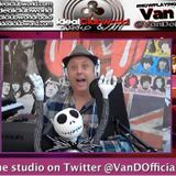 The Weekend Alarm Clock Ep16 with @VanDOfficial