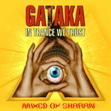 Gataka - In Trance We Trust(Mixed By Sharan)