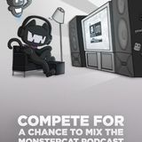 Monstercat Podcast Mix Contest - dj_jaxon