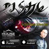 DJ Style Show Ep 109