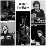 Guitar Syndicate - Ruigoord 2015