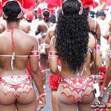 Carnival Jump Up ( Trinidad, St Vincent, Barbados, Grenada, St Lucia....