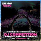 Lockdown Fest Comp Mix
