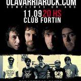 30/07/2015 - Entrevistamos a Martín Ferrari por el Festival Olavarría Rock