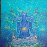 DJ 25 NEM - MYSTICAL VOYAGERS VISIONARY SHAMANICS SHOW - 20/6/15