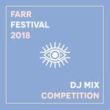 Farr Festival 2018 DJ Mix: Acid James