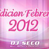 MixRomantico Dj Seco 2012 Edicion Febrero