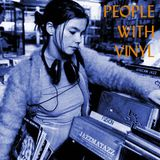 People With Vinyl #1 - Ness Radio