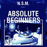 ABSOLUTE BEGINNERS - tape #1.3