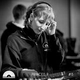 RITC Music Podcast #13 - Princess P for romaintheclub.com
