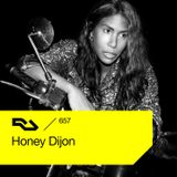 RA.657 Honey Dijon