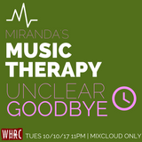 Show #26: Unclear Goodbye